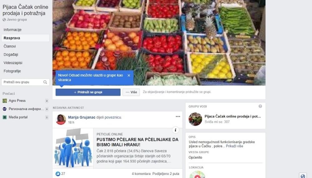LA SATU-NOU – Vânzări şi cumpărături on-line