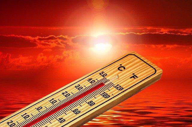 Cât va crește temperatura în Serbia din cauza schimbărilor climatice