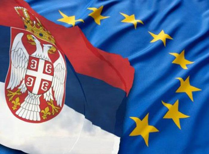 UE ajută Serbia în lupta cu coronavirusul