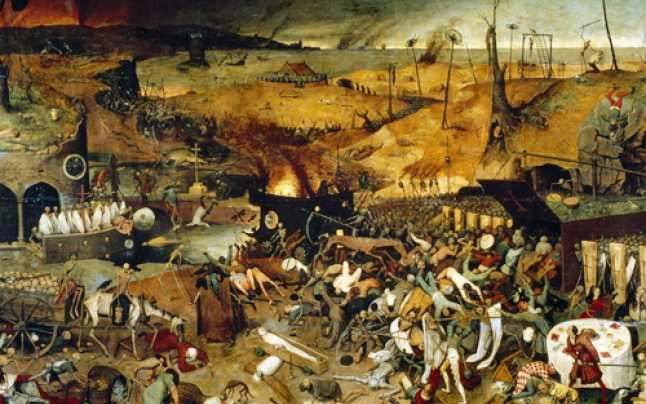 Epidemiile în decursul secolelor