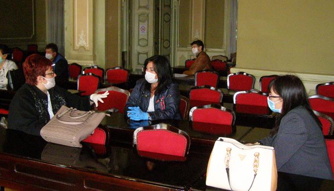 BILANȚUL INFECTAȚILOR CU COVID-19, DUPĂ ANULAREA STĂRII DE URGENȚĂ ÎN MUNICIPIUL ZRENIANIN