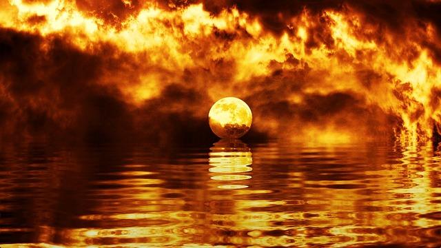 Peste jumătate de secol vom avea călduri extreme