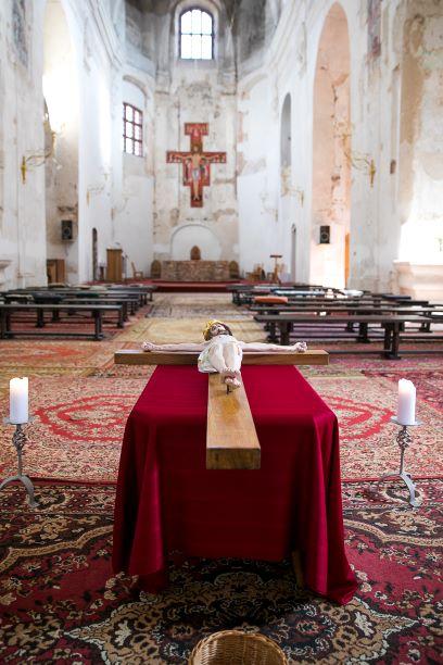 Biserica din Lituania