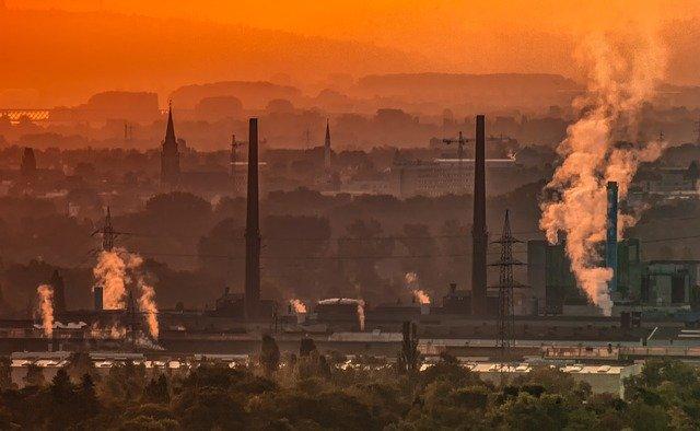 OMM: Scăderea emisiilor nu înlocuiește lupta climatică