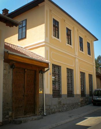Trecutul resuscitat de Europa: Păstrătorii amintirilor – trei ferestre spre trecut