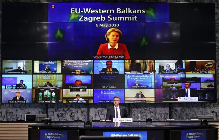 Liderii europeni au confirmat viitorul european al regiunii