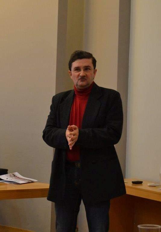 """De vorbă cu Andrei Szabo preşedintele Asociaţiei """"Euroland Banat"""""""