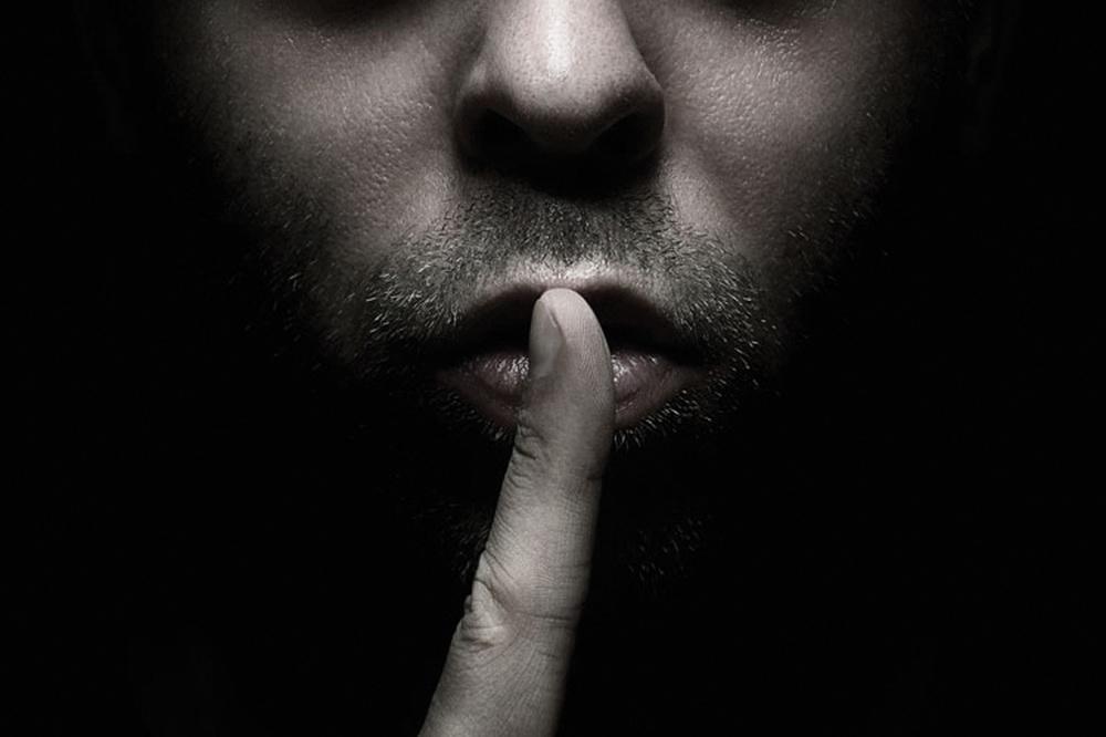 Tăcerea ca urare