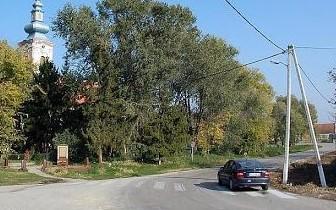 Seleușul, localitate  din  pusta Banatului
