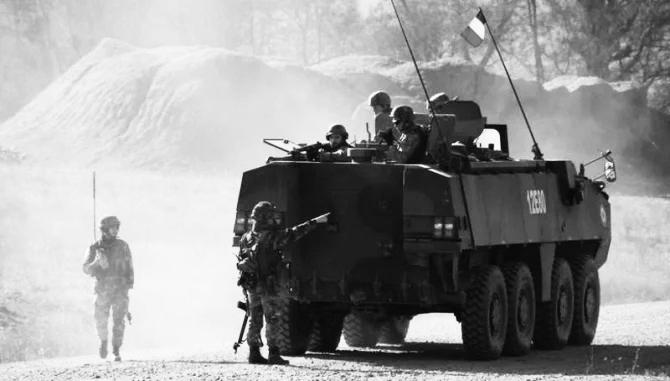 NATO va avea un nou comandament în România