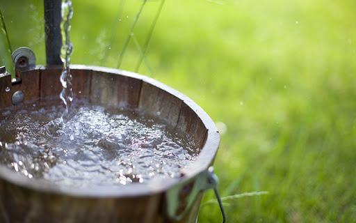Previziuni sumbre privind apa potabilă