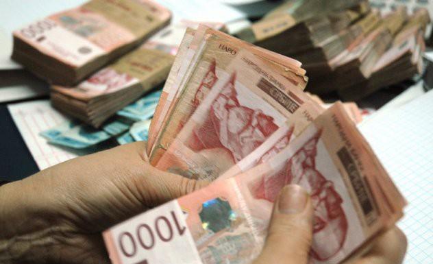 O sută de milioane dinari pentru protecție, amenajare și folosire