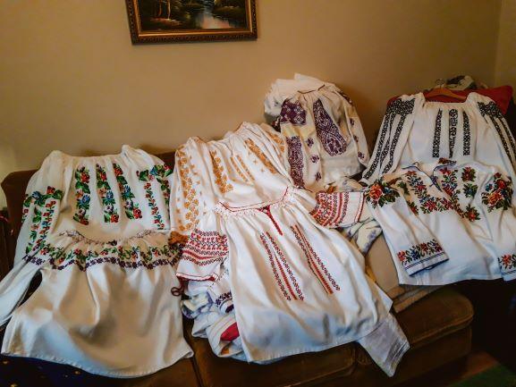 PERSA COJOCAR DIN NICOLINȚ: Este important să ne păstrăm lada cu zestre