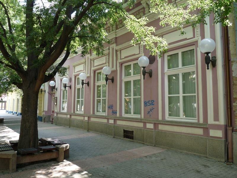 """LA SATU NOU  – Se deschide un despărțământ al Școlii de Muzică ,,Jovan Bandur"""""""