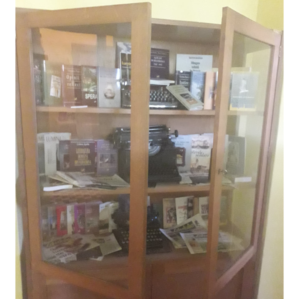 """Biblioteca @-digital pe site-ul ,,Libertății"""""""