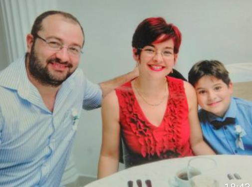 Familia  Lazović din Novi Sad