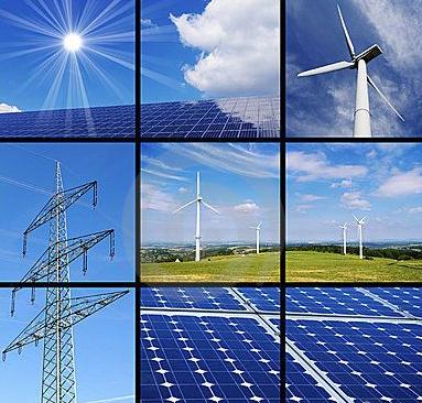 Energia verde – energia viitorului