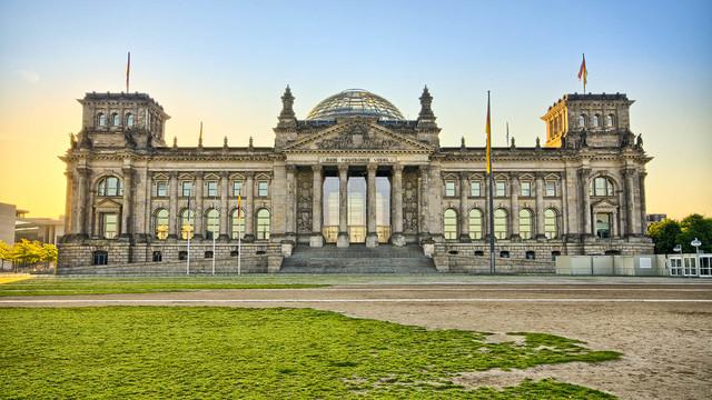 Pe 1 iulie Germania a preluat președinția Uniunii Europene