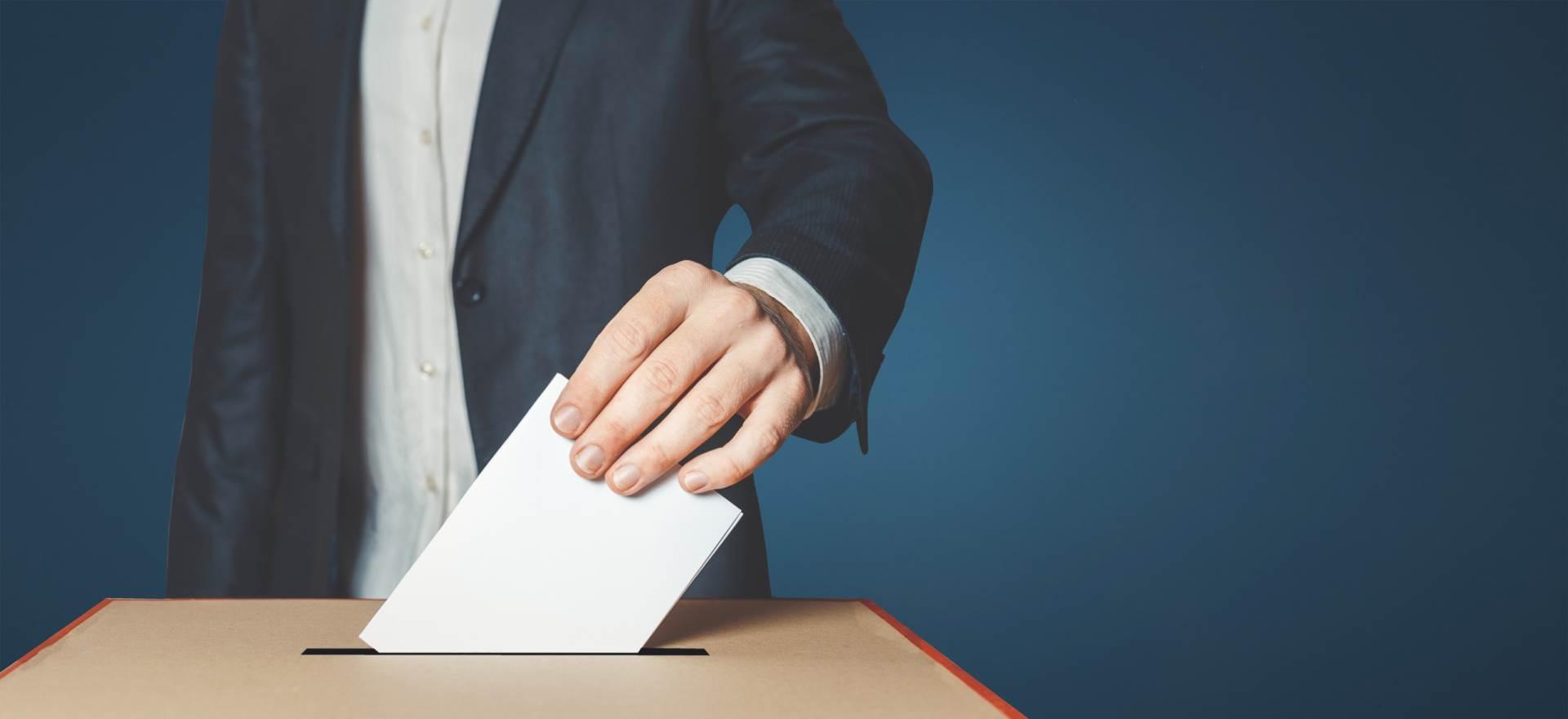 Alegerile se vor repeta în 234 de secții de votare
