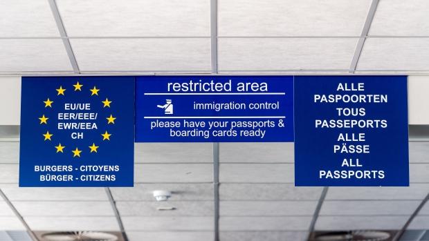 Pe 1 iulie UE a deschis granițele pentru străinii din 14 state