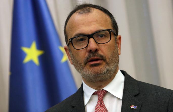 UE a alocat un milion de euro Serbiei pentru a elimina consecințele pandemiei în turism