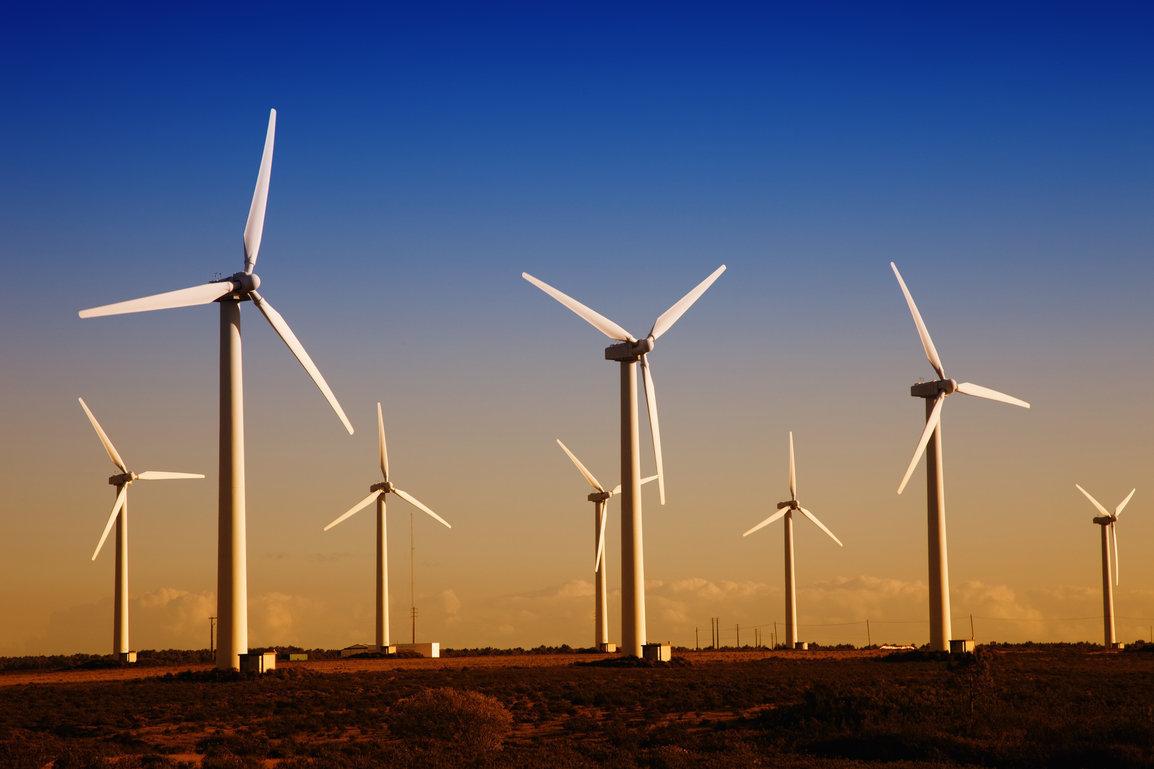 Ştiri, Alibunar,  anul viitor încep lucrările de construire a centralei eoliene
