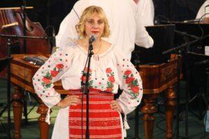 Georgeta Sfrâncioc, Torac (voce)
