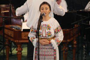 Valentina Secheșan, Petrovasâla (voce)
