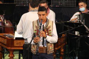 Gheorghe Murgu, Alibunar (clarinet)