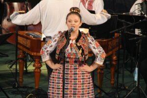 Andreea Șoșdean, Uzdin (voce)