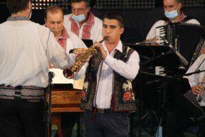 Matei Magda, Seleuș (saxofon, debutant)