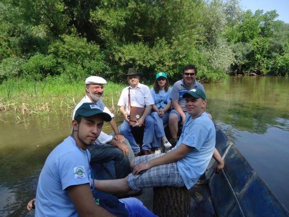 Studiu asupra calității apelor de suprafață și subterane afectate de minerit