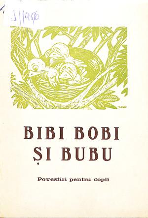 Bibi, Bobi și Bubu