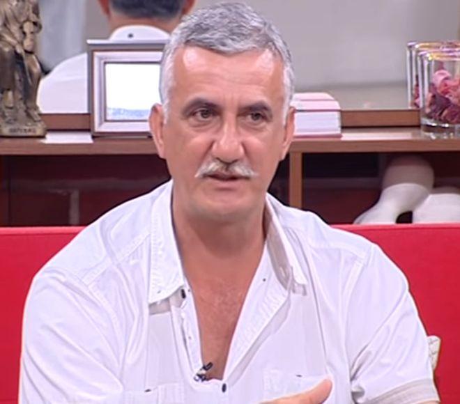 "Actorul Branko Babobić, alias ,,Djuro palica"" a vizitat comuna Alibunar"