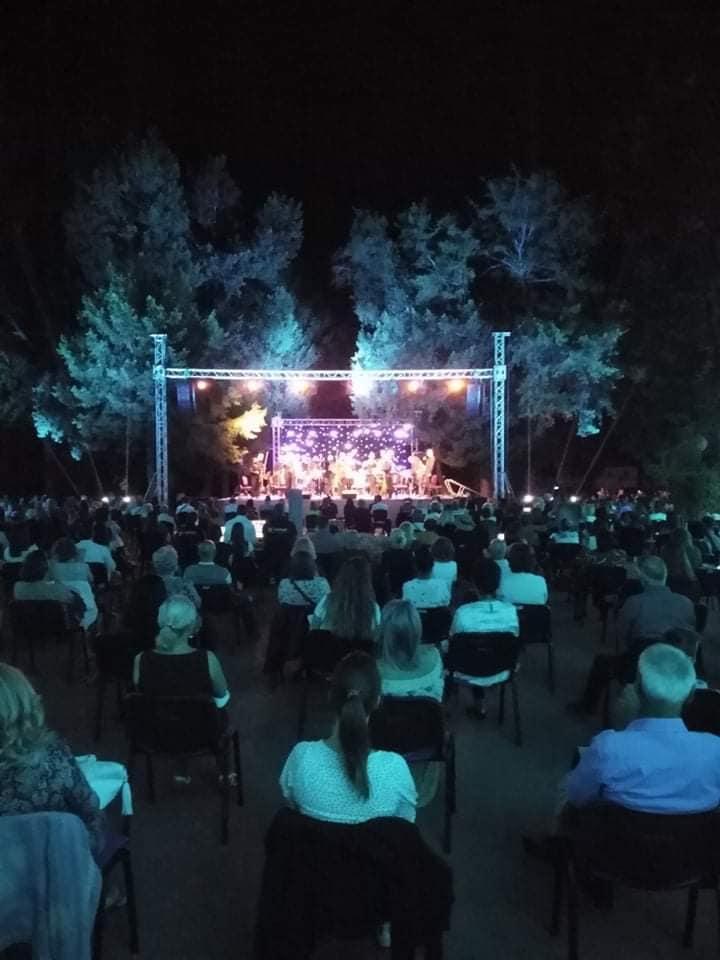 ZRENIANIN: Concert aniversar al Filarmonicii Zrenianinene