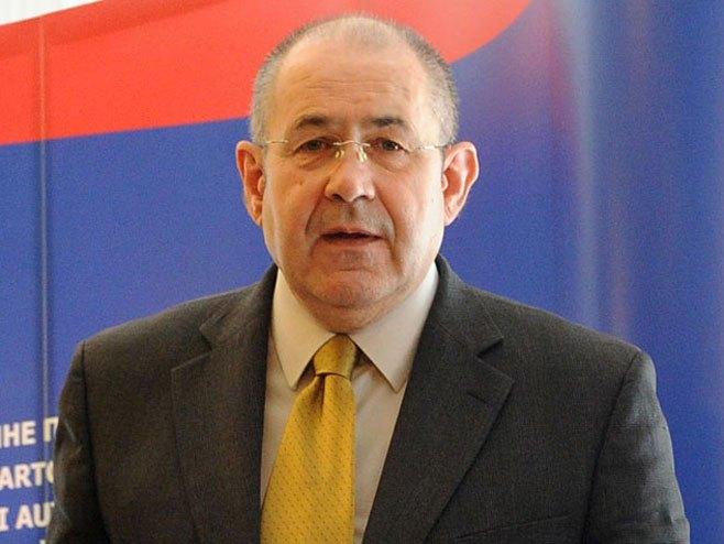 Ištvan Pastor, Președintele uniunii Maghiarilor din Voivodina și Președintele Adunării Voivodinei