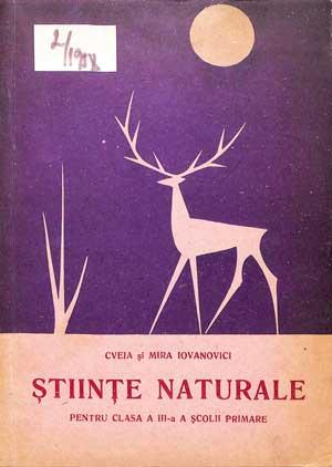Științe naturale