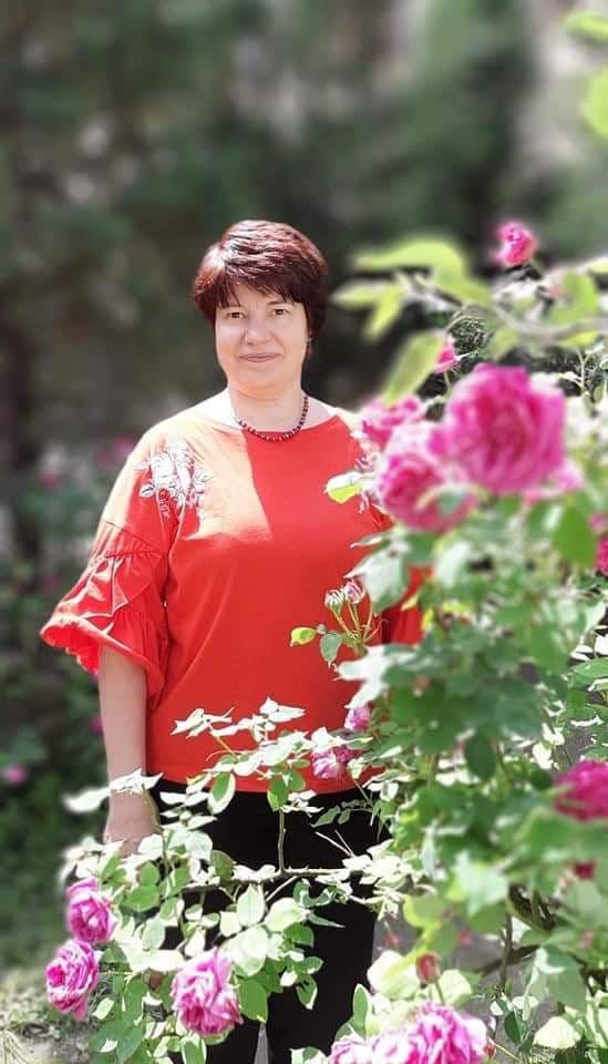 "ARIANA JIANU DIN ORAVIȚA, PSIHOPEDAGOG LA C.S.E.I. ""AURORA"" DIN REȘIȚA"