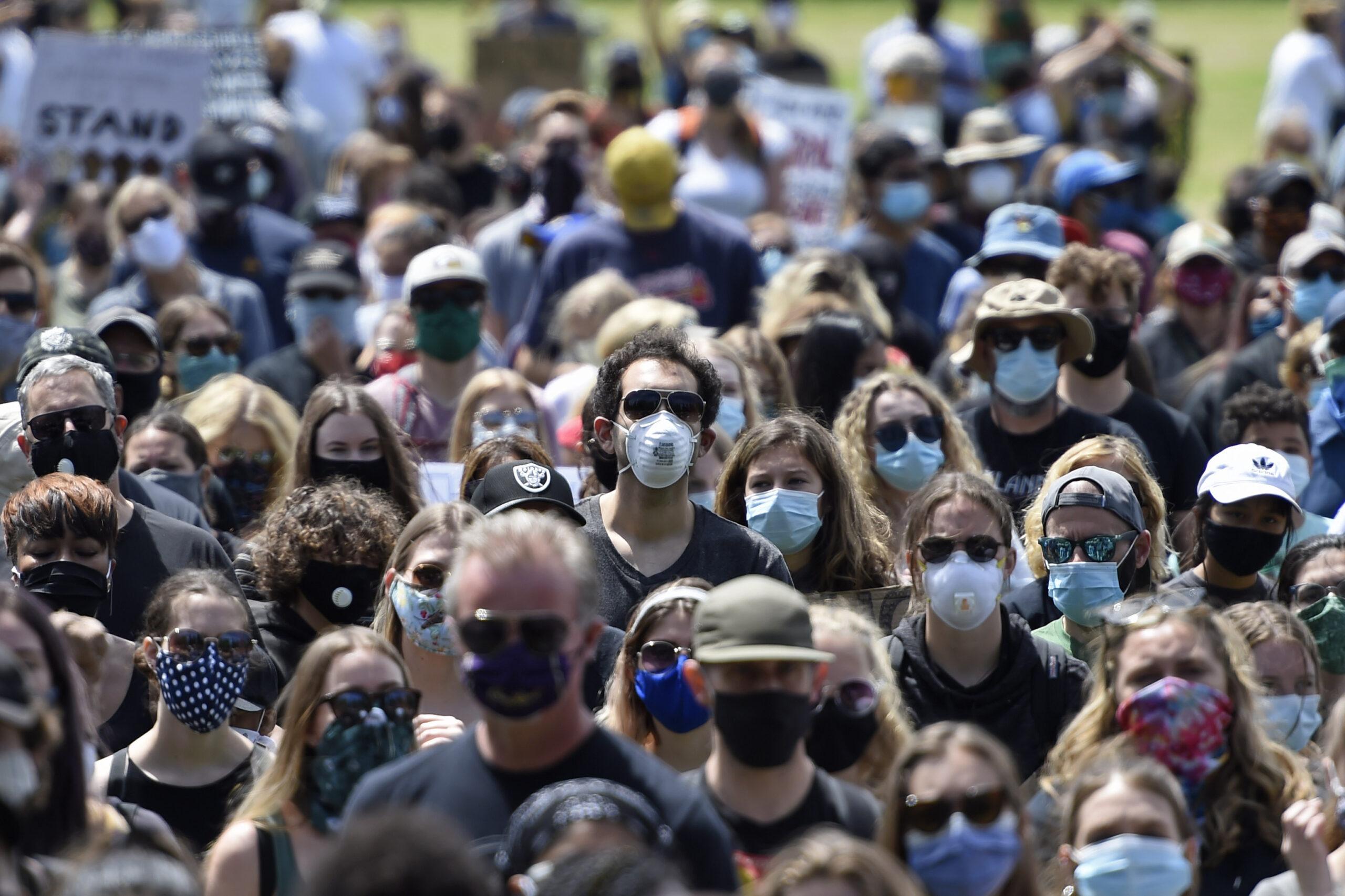 Cum va arăta anul 2021 pe timp de coronavirus