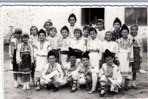 O ISTORIE A  ȘCOLII DIN MARCOVĂȚ