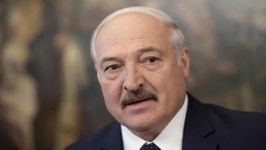 UE nu îl recunoaște pe Lukașenko drept președinte legitim al Belarusului