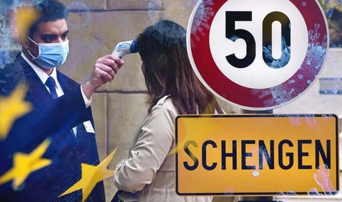 Uniunea Europeană rămâne închisă pentru cetățenii Serbiei