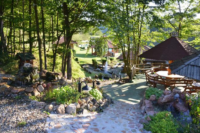 A fost PRELUNGIT TERMENUL pentru programul IPARD   Pentru turismul rural – până în 30 octombrie