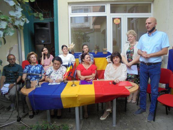 ZIUA LIMBII ROMÂNE MARCATĂ LA VÂRȘEȚ