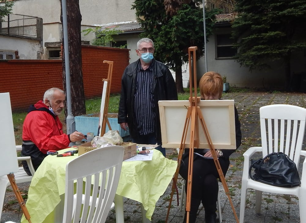 A FOST MARCATĂ ZIUA MONDIALĂ A SĂNĂTĂȚII MINTALE