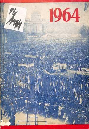 Calendarul poporului 1964