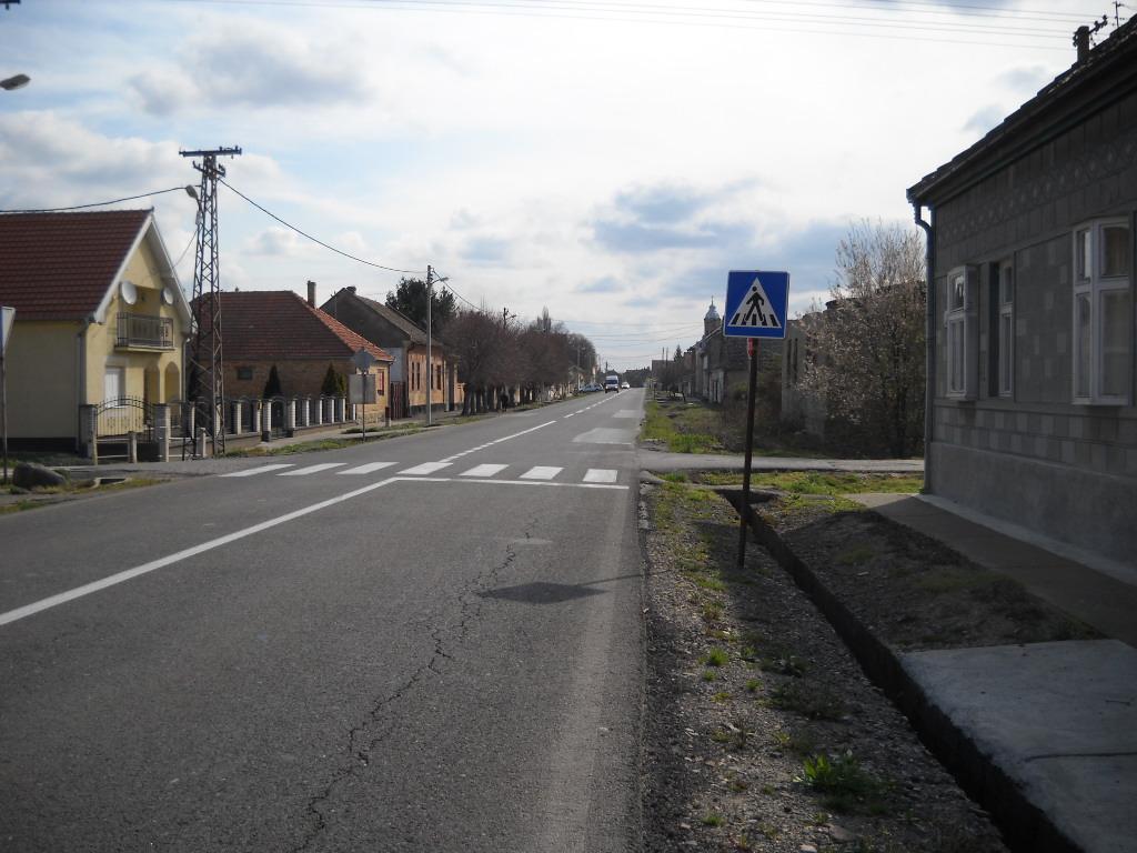 Ştiri, Nicolinț, Lucrări la reţeaua de gaz, Sân-Mihai, poartă grijă de satul lor