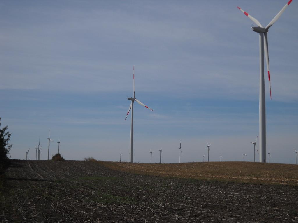 Perspectivele energiei eoline, Promovarea energiei regenerabile