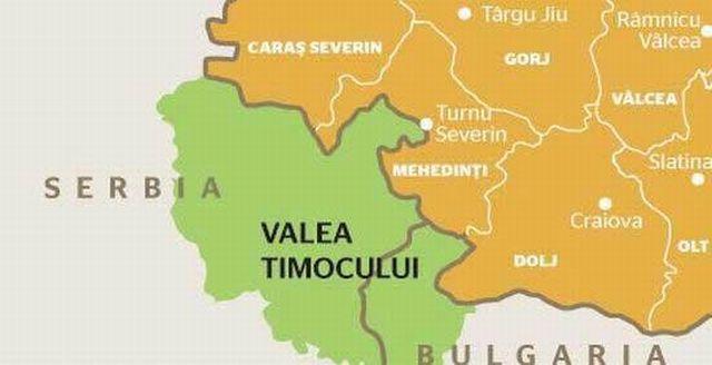 Identitatea românilor din Timoc nu se conservă cu…  jalbe în proțap!