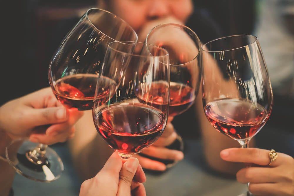 În comuna Alibunar, e vremea rachiului și a vinului